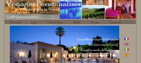 voyagespersonnalises.fr